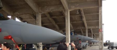 F-15のスタンバイweb